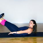 Matwork Pilates